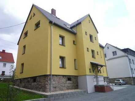 2-Raum Wohnung in Reinsdorf - Friedrichsgrün