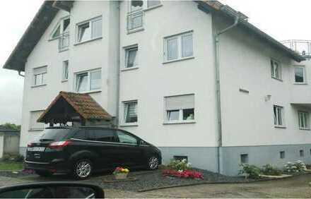 Schöne 3.5 Zimmer Wohnung in Lingenfeld