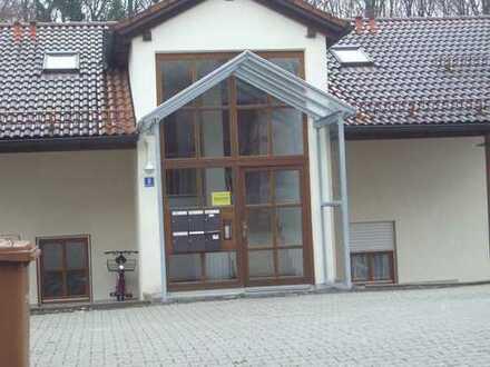 2-Zimmerwohnung mit Terrasse in Passau Neustift