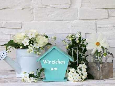 Altbauwohnung - Küche und Bad mit Fenster - ruhige Lage - toller Blick