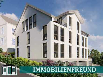 ruhig + barrierearm + neu - Erdgeschoss - Eigentumswohnung im Neubau
