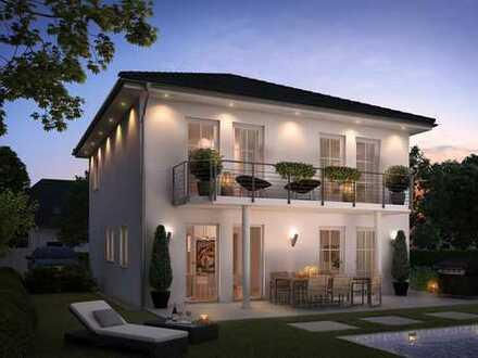 Großes Einfamilienhaus in einmaliger Lage!