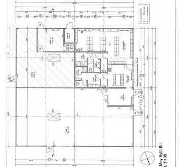 Gewerbefläche zu vermieten - 93,68m² - ab 02/2019