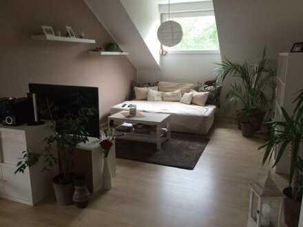 Helle, gemütliche Mietwohnung in Merzig * Gipsberg * 64 m² * Balkon * Stellplätze * Provisionsfrei