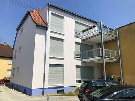 Neubau 3 Zimmer Wohnung in Ludwigshafen am Rhein, Oppau