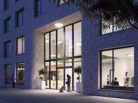 Blue Horizon - besser geht es nicht: Zeitlos schöne 4-Zimmer-Wohnung in zentraler Lage