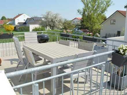 Exklusive 4,5-Zimmer-Wohnung in Gaimersheim-Lippertshofen