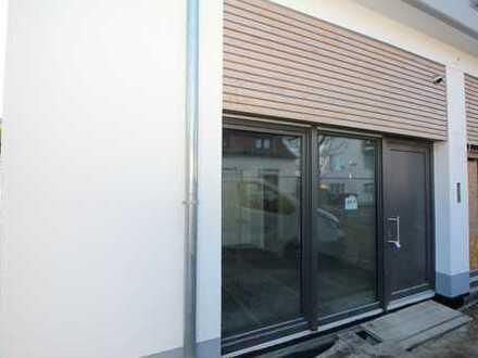Bonn-Endenich: Erstbezug! 1-Zimmer-Loft mit Einbauküche und zus. 10 m² Schlafempore