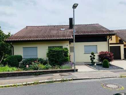 Erstbezug nach Sanierung: schöne 2-Zimmer-Wohnung mit Garten in Ispringen