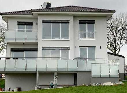 Attraktives Einfamilienhaus in Wolfsanger in ruhiger Wohnlage
