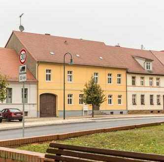HOMESK - Mehrfamilienhaus in Liebenwalde mit 4 Wohneinheiten mit Ausbaureserven