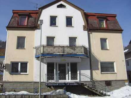 Schöne 3-Zimmer Wohnung in Warmensteinach987654