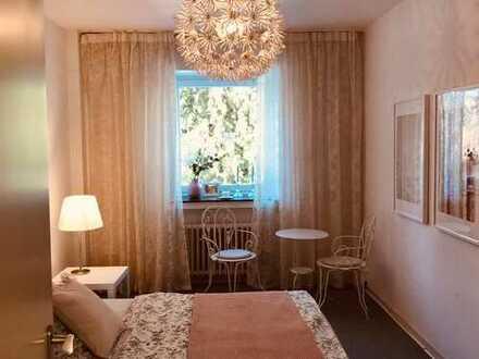 Möbliertes Zimmer in 3er WG mit einer 1A LAGE² in Bonn Gronau Nähe Telekom!
