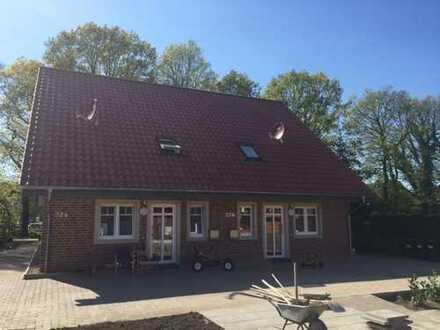 Wunderschöne Doppelhaushälfte mit fünf Zimmern in Münster, Sprakel