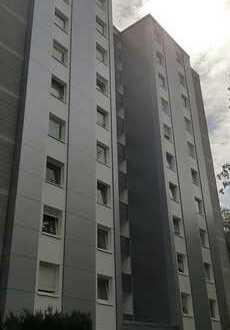 Für Familie mit Kindern empfehlenswert! Renovierte 3-Zimmer-Wohnung mit Balkon und Einbauküche