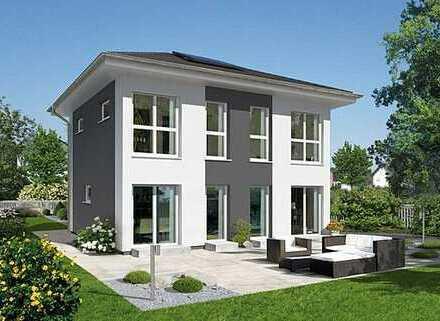 35 Jahre Allkaufhaus - Häuser ab 119.999 EUR - bauen (auch) ohne Eigenkapital