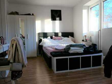 Beverbäker Wiesen - gemütliches 1Zimmer-Apartment mit Einbauküche
