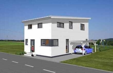 Attraktive Doppelhaushälfte (3) – den Nachbarn wählen Sie