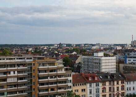 2 – Zimmer Apartment in ruhiger Wohnlage von Offenbach/M, Mainstraße