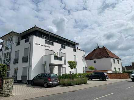 Neubau: Perfekte Wohnung für die Familie direkte Lage am Main