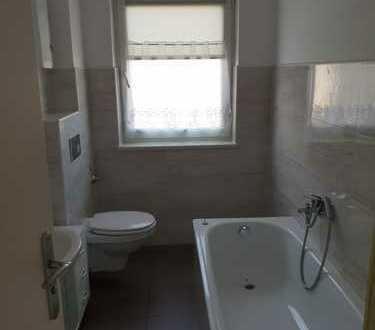 *Selbstrenoviererbonus* 3-Zimmer-Wohnung; Bad mit Fenster
