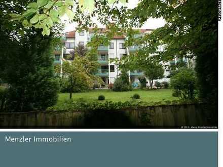 Smarter Wohnen am Wildpark! Großzügige und helle 3-Zimmer-Wohnung. D-Ludenberg!!
