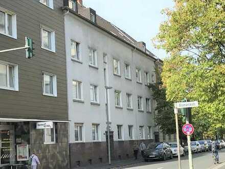 5-Zimmer-Dachgeschosswohnung in Duisburg-Neudorf