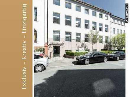 Attraktive Büroräume in repräsentativer Lage/ Zooviertel - keine Maklerprovision!