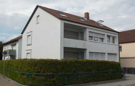 Schöne 3-Zimmer-Dachgeschoß-Wohnung zur Miete in Dannstadt-Schauernheim