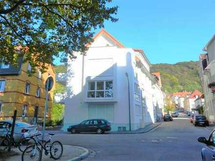 Sonnige & hübsche Single-Wohnung
