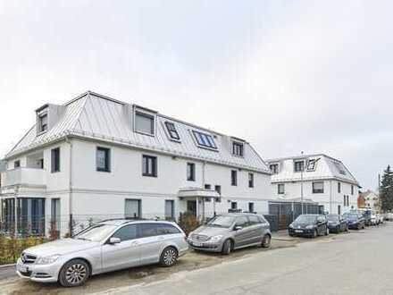 Wohntraum in Feldmoching 3-Zimmer Wohnung mit Terrasse und Garten