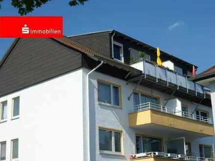 *Traumhaft schöne DG Wohnung in Maintal-Dörnigheim*