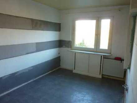 2-Zimmer-Single-Wohnung in ruhiger Wohnlage