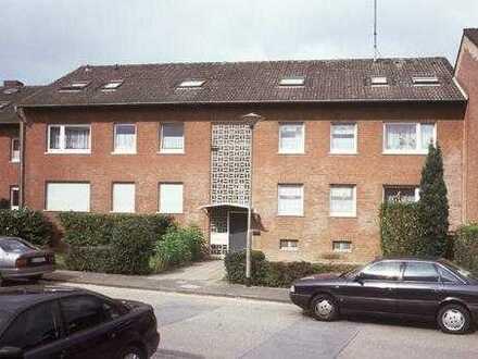 Helle, großzügige DG-Wohnung in Hamminkeln-Ringenberg