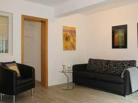 Moderne 2-Zi-Wohnung