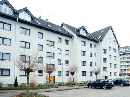Ansprechende 2 Zimmer Dachgeschoßwohnung in Straßenbahnnähe