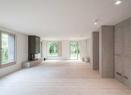 Hochwertige Maisonette-Wohnung mit Garten und Stellplatz in Othmarschen!