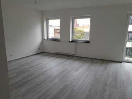 Tolle 3 ZKB City-Wohnung - Erstbezug nach Sanierung