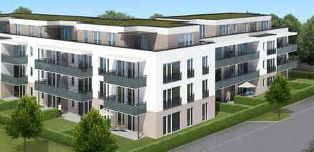 Sonnige 2-Zimmer Neubau Wohnung, mit EBK in Gersthofen
