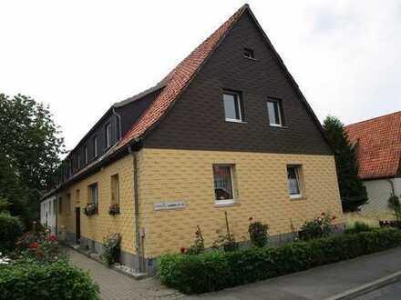 Schöner Wohnen im Erdgeschoss