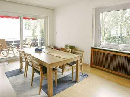 Rödelheim Haus-im-Haus: Großzügige Maisonettewohnung mit 6 Zimmern