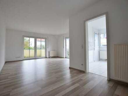 Wunderschöne 3-Raum-Wohnung in Burkhardtsdorf!
