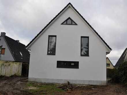 Exklusive Doppelhaushälfte in begehrter Lage von Marienthal
