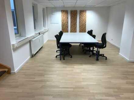 Ihr Büro/Praxis mitten im Zentrum Wertheims