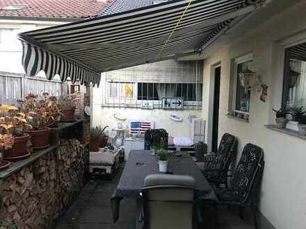 Neue 4-er WG in Stuttgart-Weilimdorf mit Terrasse
