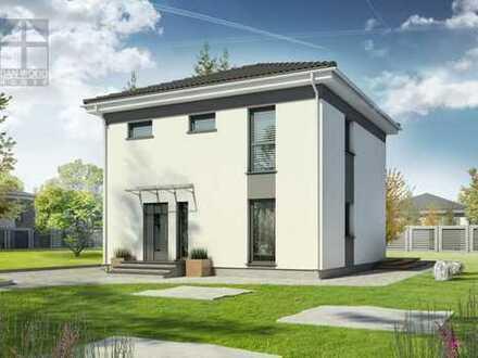 Schlüsselfertiges Einfamilienhaus in Lübschütz für Sie als Bauherr