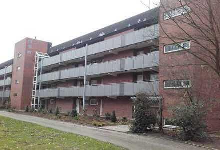Seniorenwohnung mit Fahrstuhl im Birkenweg