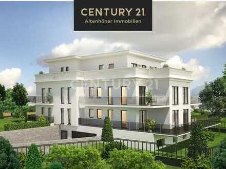 VILLA LA VUE: Neubauprojekt mit 5 Wohneinheiten in Hanglage!