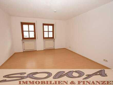 Ideal für Kapitalanleger! 3 Zimmer Wohnung mit großem Balkon in Aresing bei Schrobenhausen - Ihr ...