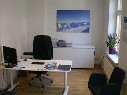 Kleine Bürofläche in 1A-Lage